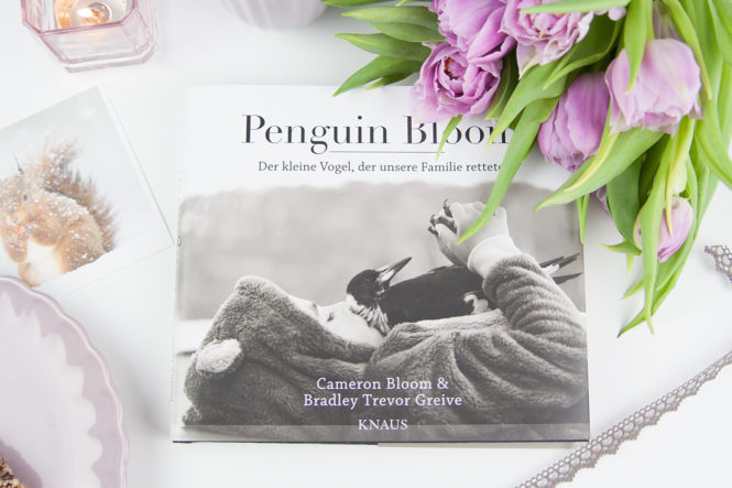 Penguin Bloom Buchrezension